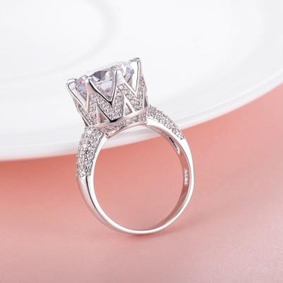 Dream Engagement Wedding Ring